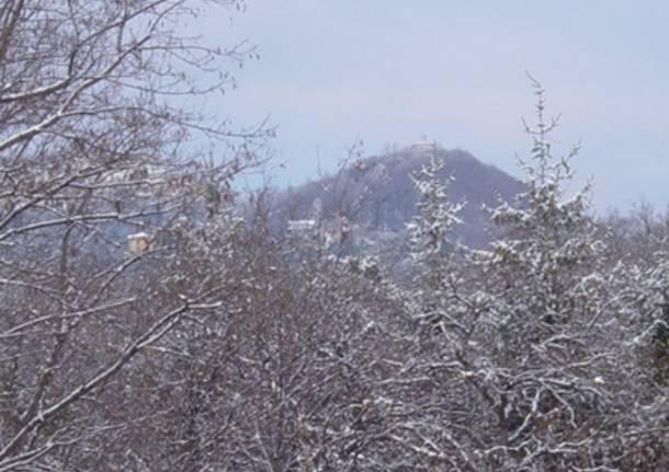 La neve