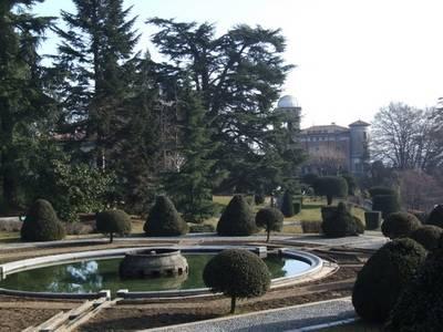 Parco e villa Toepliz