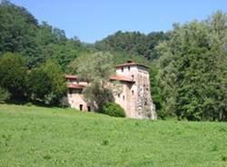 castelseprio monastero torba