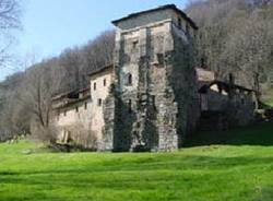 monastero torba castelseprio
