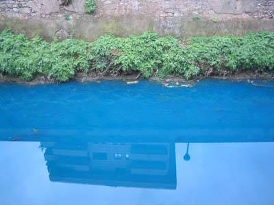 Arno Gallarate inquinamento
