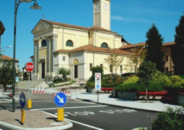 chiesa carnago san rocco