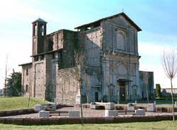 Chiesa di San Rocco Somma Lombardo