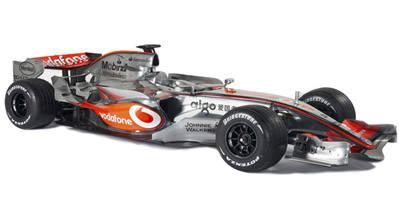 Formula Uno 2007 McLaren