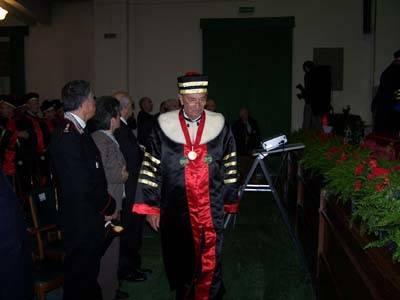 inaugurazione anno accademico universita insubria 2007