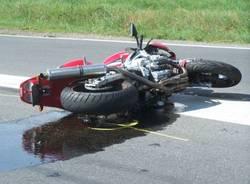 incidenti mortali moto legnano 22-3-2007