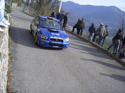 rally laghi 2007