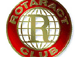 rotaract simbolo
