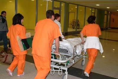 trasloco nuovo ospedale varese monoblocco 29 marzo 2007