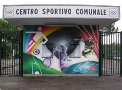 campo sportivo sesto