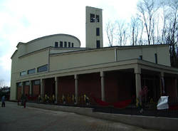 Chiesa Moriggia Gallarate