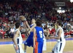 finali trofeo garbosi 2007 basket giovani