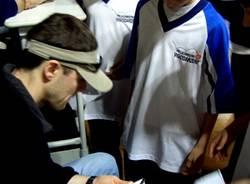 finali trofeo garbosi 2007 basket giovani carter