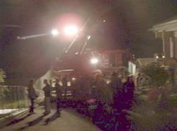 incidente mortale muletto golasecca 20-4-2007