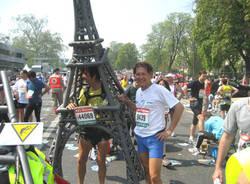 maratona parigi 2007