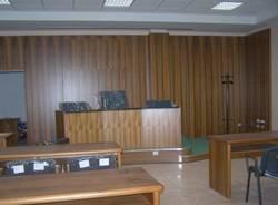 nuovo tribunale busto arsizio