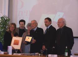 premio chiara alla carriera 2007