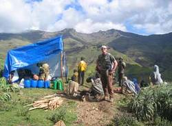 spedizione in etiopia professor vigano