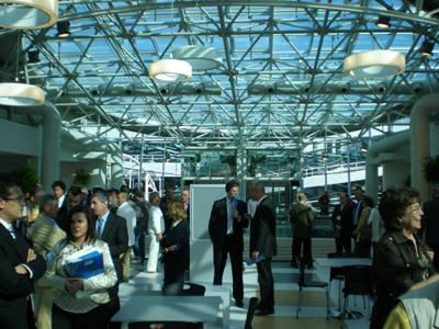 Centro commerciale gallarate inaugurazione