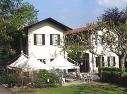 Club House tennis club casciago