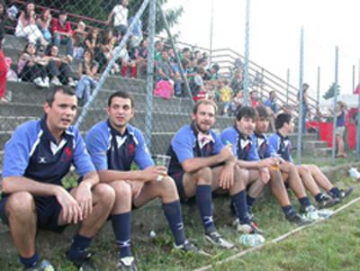 Festa del Rugby 2007