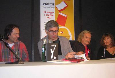 Hirschman amor di libro 2007