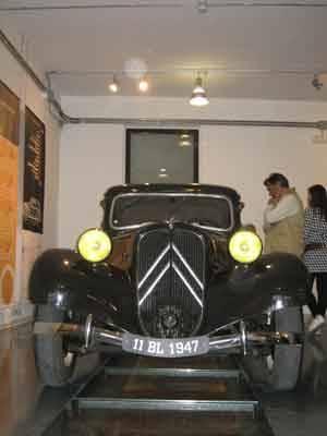 inaugurazione museo bertoni