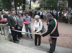 inaugurazione nuova sede museo malnate