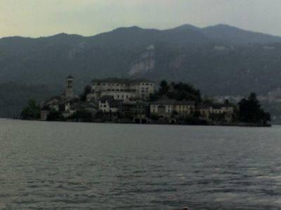 Isola di S. Giulio