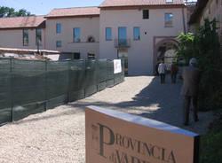 monastero cairate municipio