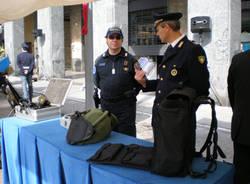Polizia di Stato Festa 155 anni Varese