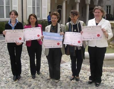 premio giornalistico femminile