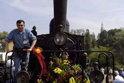Treno Valmorea