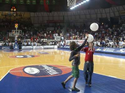 varese play off 2007 gara 2 parterre