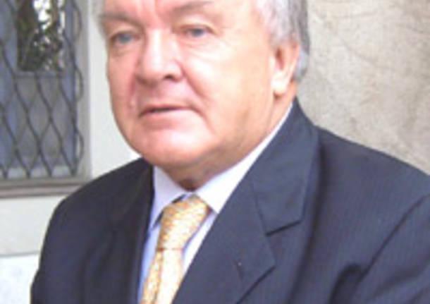 Riccardo Sogliano Varese Calcio