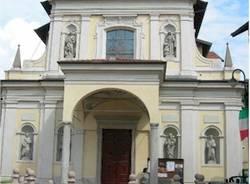 san macario centro parrocchiale