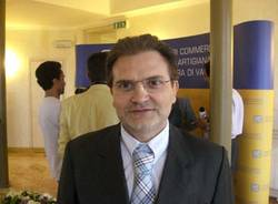 claudio marelli consiglio camera commercio 2007-2012