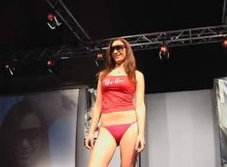 Miss Stresa 2007
