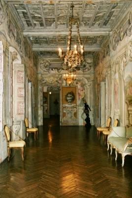 Villa Della Porta-Bozzolo