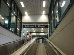 Malpensa Express treno viaggio