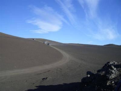 Deserto Islandese