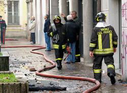 incendio saronno 2007 visconti