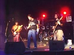 LuvOnrock 2007 finalissima 1 settembre