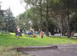 besozzo parco giochi 2007