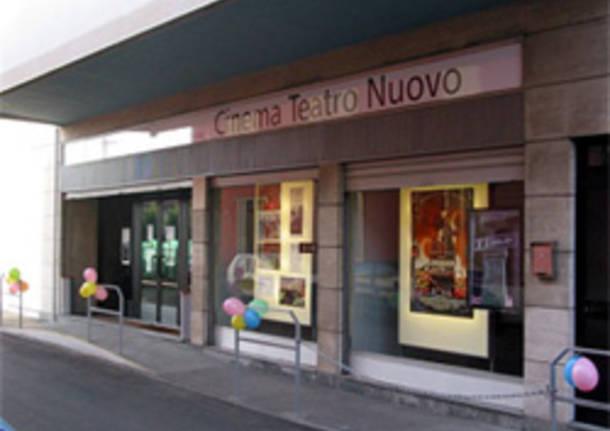 Cinema Teatro Nuovo Olgiate Olona