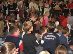 festa dei nonni luvinate 2007 premiazioni concorso