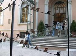 fiera artigianato artistico ville ponti 2007