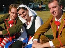 Gruppo Folcloristico Bosino di Varese