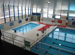 piscina saronno