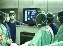 sala operatoria prima